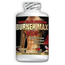 BURNER MAX 6000-BRULEUR DE GRAISSE PAS CHER