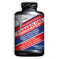 DIANABOLONE 10 MG ( DIANABOL )-BOOSTER DE TESTOSTERONE