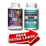 PACK EXTRA LARGE